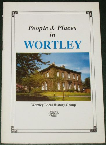 People and Places in Wortley